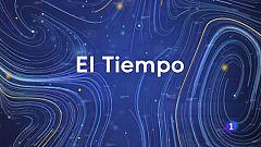 Tiempo en Aragón 21/06/21