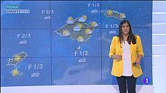El temps a les Illes Balears - 21/06/21