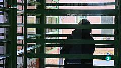 La Metro - Acompanyar presos, En bici sense edat, Quart Cinturó i Escher al Marítim