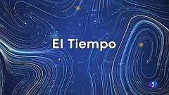 El Tiempo en la Region de Murcia - 21/06/2021