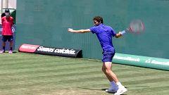 Tenis - ATP 250 Torneo Mallorca: Gilles Simon - Casper Ruud