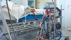 El 12 de Octubre recupera a un paciente crítico por COVID-19 gracias a un pulmón artificial