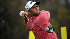 Jon Rahm, el niño que soñaba con ser el mejor golfista del mundo