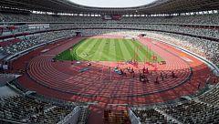 Japón permitirá entrar 10.000 espectadores en los Juegos de Tokio