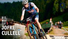 Entrevista a Jofre Cullell, ciclista de muntanya