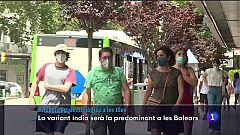 Informatiu Balear 2 - 21/06/21