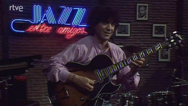 Jazz entre amigos - Tito Alcedo