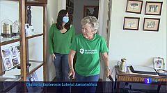 Día Mundias de la Esclerosis Lateral Amiotrófica