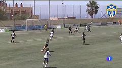 Deportes Canarias - 21/06/2021