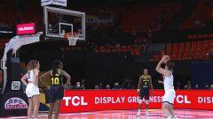 Baloncesto - Campeonato de Europa Femenino. 1/8 Final: Italia - Suecia