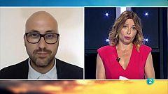 """Jaume Dulsat (Lloret de Mar): """"Tothom pot venir a fer-se una PCR per 52 euros"""""""