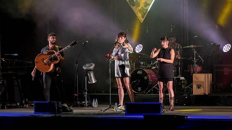 La música en directo sigue viva: emoción en los primeros conciertos y festivales del verano