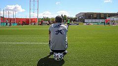 Se esperan cambios en la Selección para medirse a Eslovaquia