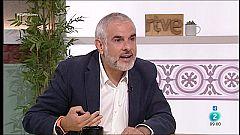 """Cafè d'idees - Carlos Carrizosa: """"Els indults no afavoriran la convivència"""""""