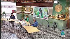 Cafè d'idees - Carlos Carrizosa, Ernest Benach i Manuel Jabois