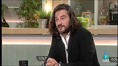 Cafè d'idees - Manuel Jabois ens presenta 'Miss Marte'