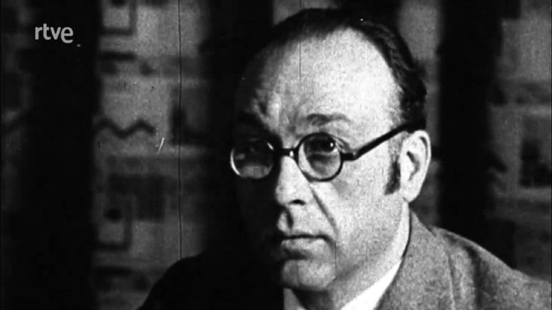 Biografía - Manuel García Morente