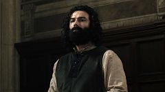 Leonardo - Así comienza el capítulo 5 de la serie sobre da Vinci
