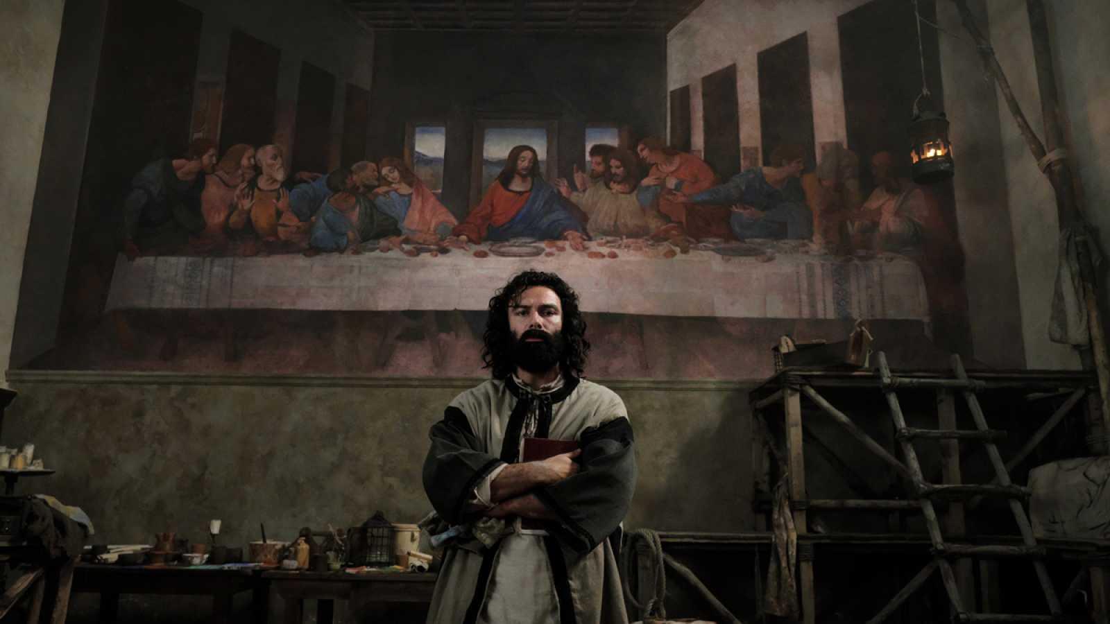 Mejores momentos del capítulo 5 de Leonardo da Vinci