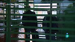 La Metro - Acompanyar els presos