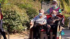 La Metro - En bici sense edat