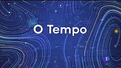 El tiempo en Galicia 22-06-2021