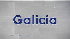 Telexornal Galicia 22-06-2021