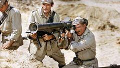 Mañanas de cine - Los chacales del desierto