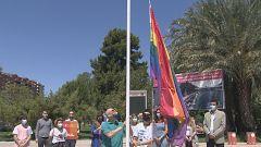 Semana del Orgullo en la Región de Murcia