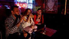 Pasaporte COVID en bares y discotecas, la última propuesta del ocio nocturno