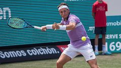 Tenis - ATP 250 Torneo Mallorca: Tennys Sandgren - Casper Ruud
