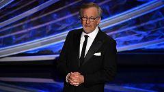 Steven Spielberg llega a un acuerdo con Netflix para producir juntos varias películas al año
