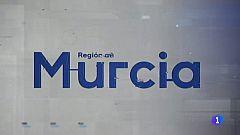 Noticias Murcia 2 - 22/06/2021