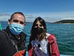 Aquí la Tierra - ¿Qué nos tiene que enseñar Rogelio Santos, el influencer del mar?