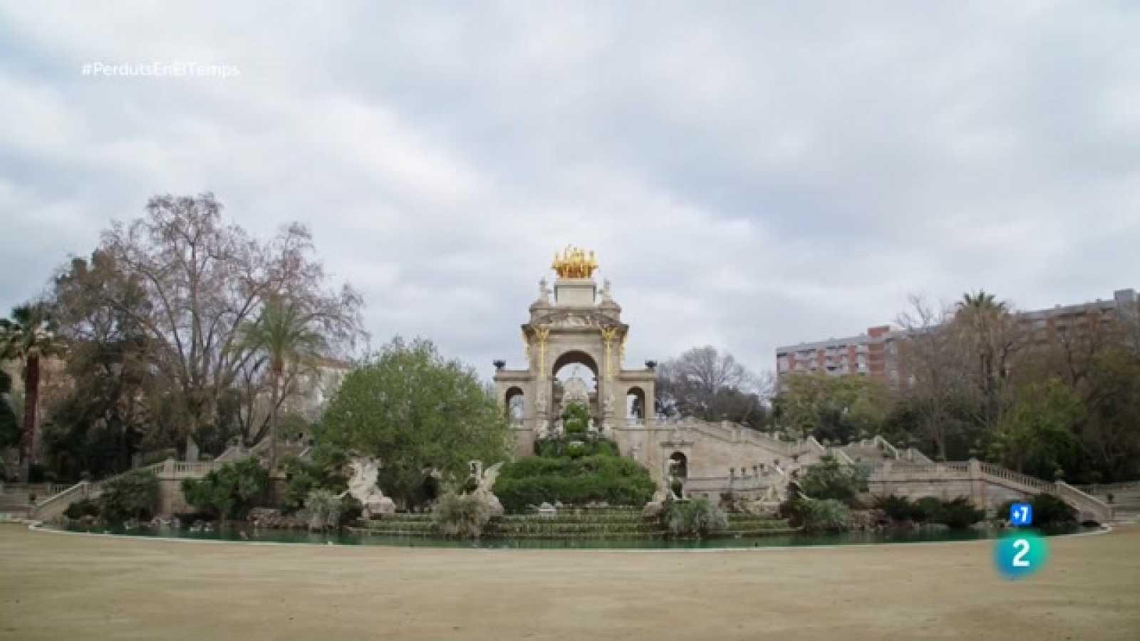 Perduts en el Temps - Barcelona va ser una festa