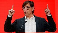 """Illa cree que los indultos ayudarán a abrir un """"tiempo nuevo"""" de """"concordia y convivencia"""" en Cataluña"""