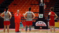 España busca las semifinales ante Serbia en el Eurobasket
