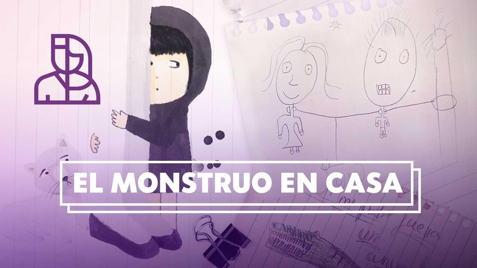 Objetivo Igualdad - Programa 20: El monstruo en casa - Ver ahora