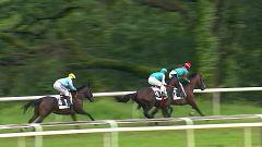 Hípica - Circuito nacional de carreras de caballos (Hipódromo de San Sebastián)