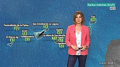 El tiempo en Canarias - 23/06/2021