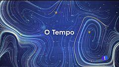 El tiempo en Galicia 23-06-2021