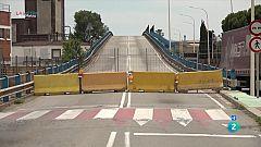 La Metro - Reobrir el pont de la Feixa Llarga, Recuperant locals buits i Giravolt, patrimoni 3D