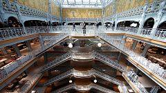 Nuevo templo paras las compras lujo en París con la reapertura de La Samaritaine