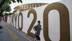 Treinta días para los Juegos de Tokio 2020