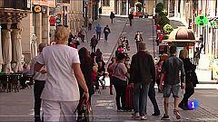 Se rompe la tendencia descendente de contagios en Aragón