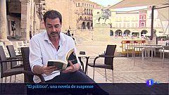 'El Político', del extremeño José Luis Barrera, hurga en los entresijos de la cúspide del poder