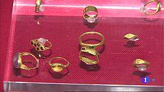 Tesis doctoral sobre las joyas femeninas romanas