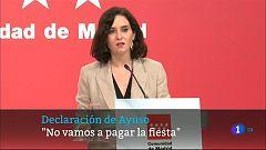 Informativo de Madrid 2  23/06/2021