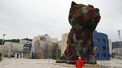 El Museo Guggenheim Bilbao lanza una iniciativa de crowdfunding para restaurar a Puppy