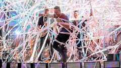 """Coldplay regresa con """"Higuer Power"""", uno de los temas principales de su nuevo disco 'Music of the spheres'"""